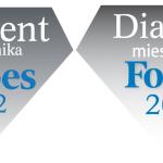Diament Miesię™cznika Forbes