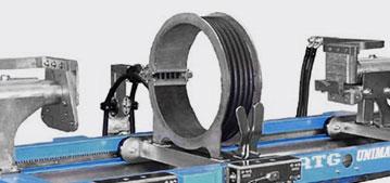 MT – badania magnetyczno-proszkowe