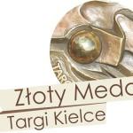 Złoty Medal Targi Kielce