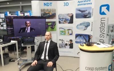 Dzień Nauki i Przemysłu, Technopark Gliwice