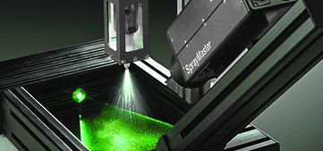 Optyczne systemy badawczo-pomiarowe